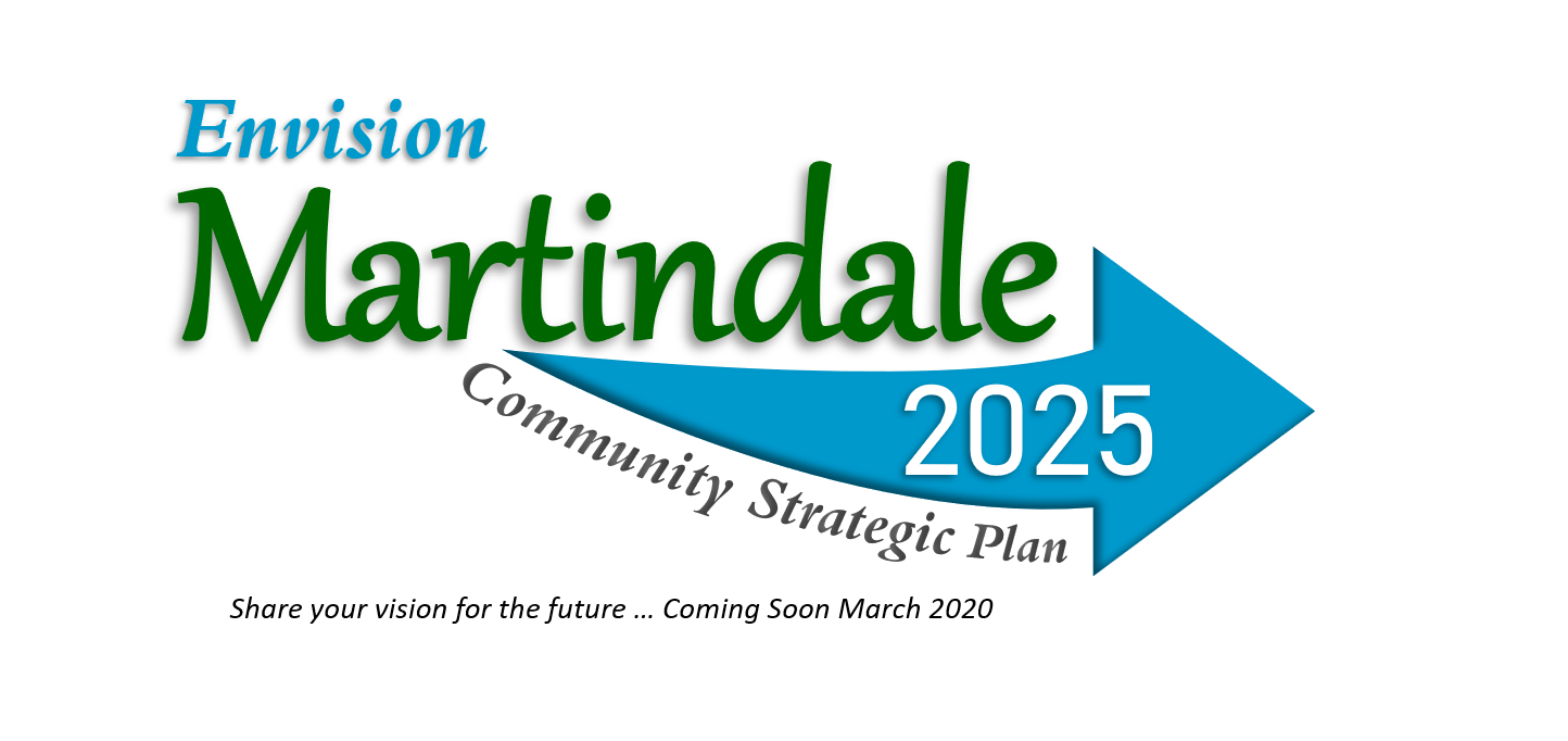 Envision Martindale coming soon